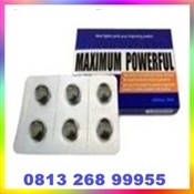 maximum powerfull | obat kuat | aidafarma.com